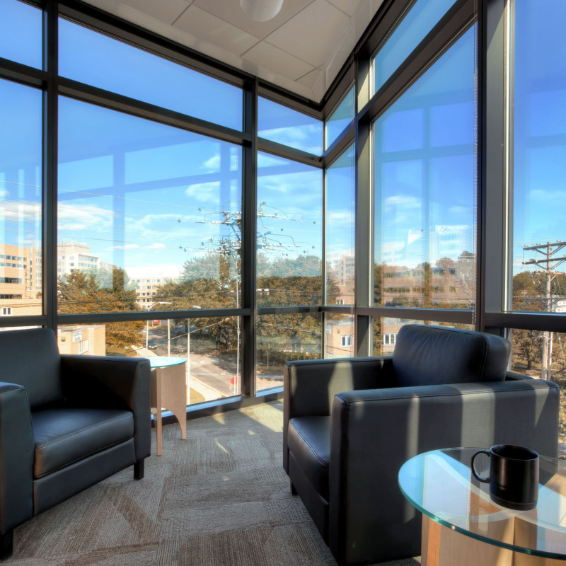 UW Health Interior