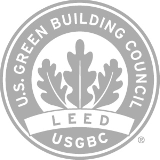 U.S. Green Building Council — LEED Platinum